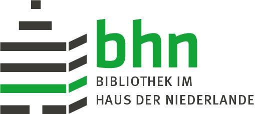 Logo Bibliothek Haus der Niederlande